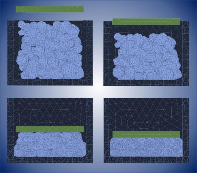 Software: openGJK – Impact Engineering Laboratory Oxford University
